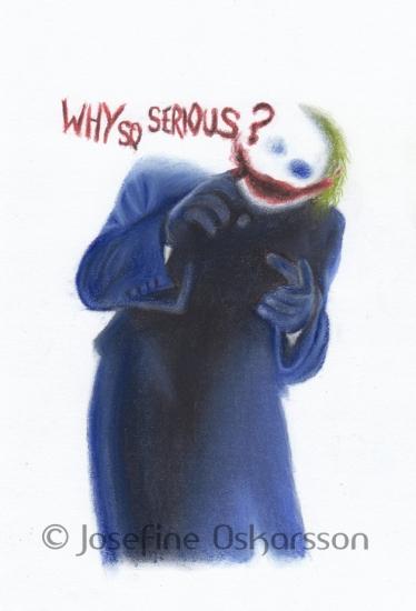 Joker par Juicefine